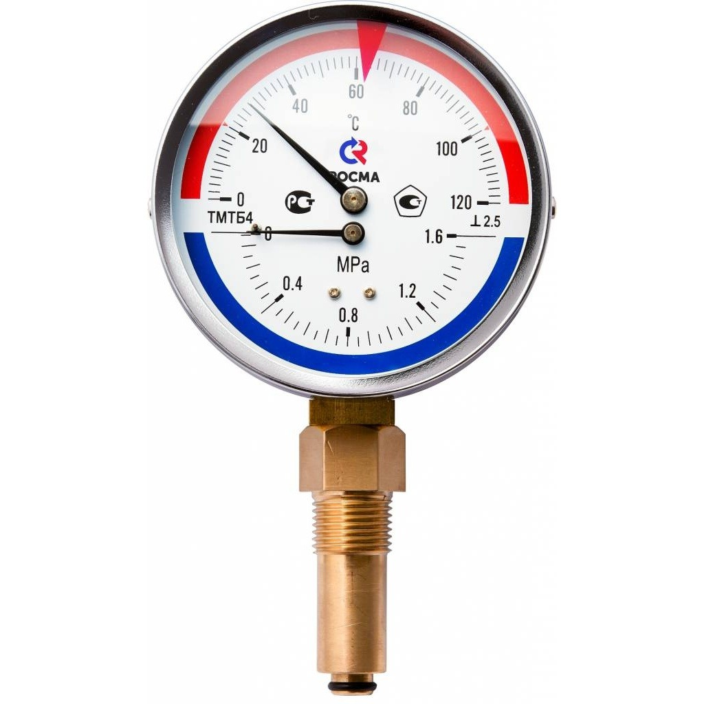 Термоманометры | Санкт-Петербург | опт | купить | склад | поставщик