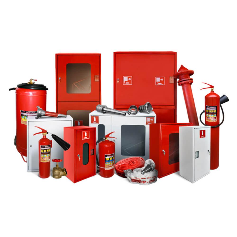 Пожарное оборудование | Санкт-Петербург | опт | купить | склад | поставщик