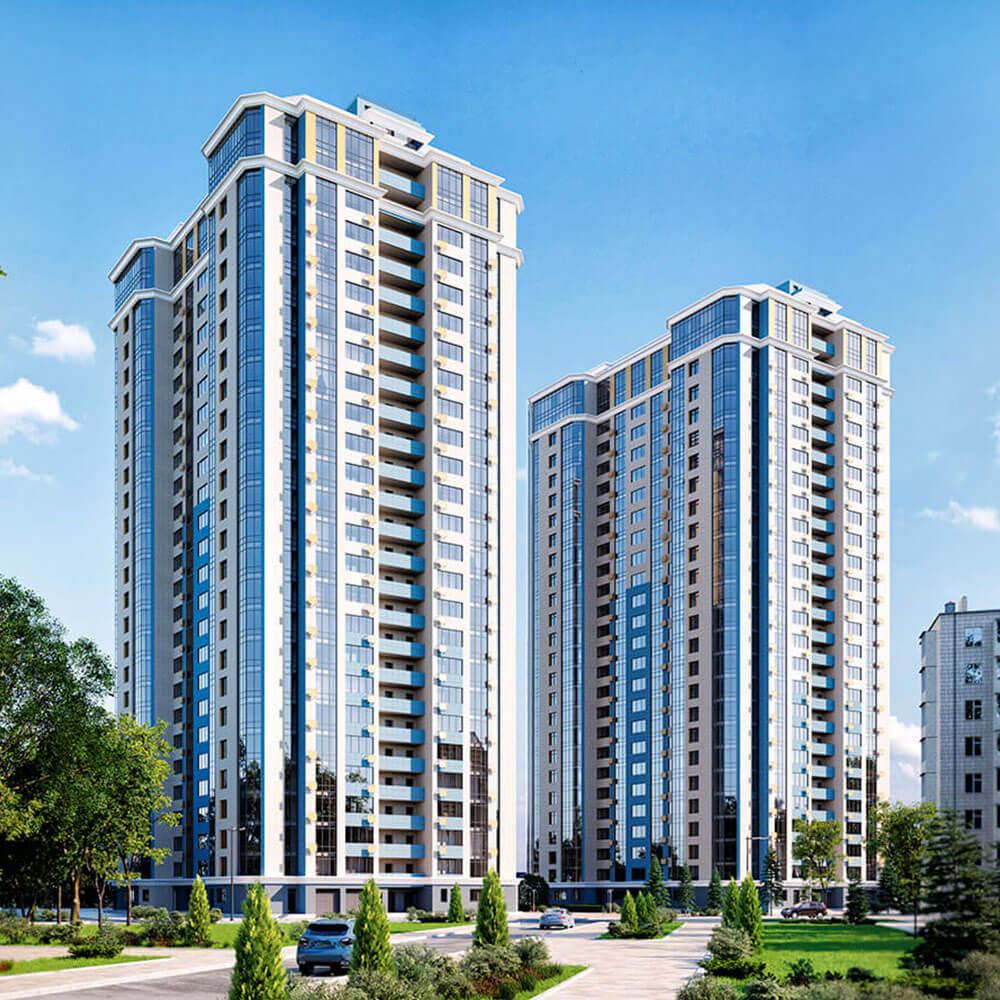 Радиаторные клапаны для многоэтажных домов